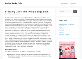 onlinebooksclub.com