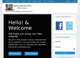 onlinebooksellersdirectory.com