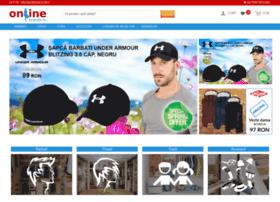 onlinebrands.ro