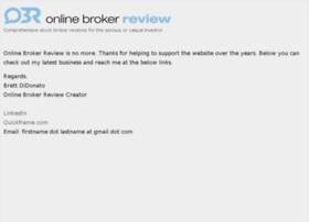 onlinebrokerrev.com
