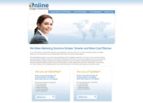 onlinebudgetadvertising.com