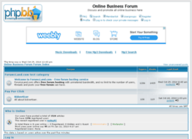 onlinebuiness.forumsland.com