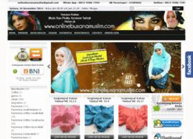 onlinebusanamuslim.com