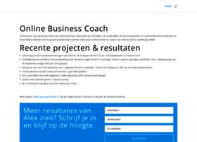onlinebusinesscoach.net