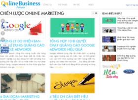 onlinebusinessforum.vn