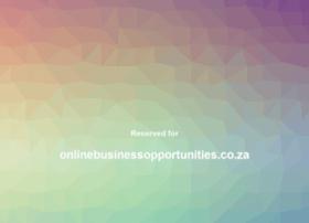 onlinebusinessopportunities.co.za