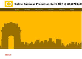 onlinebusinesspromotion.nowfloats.com