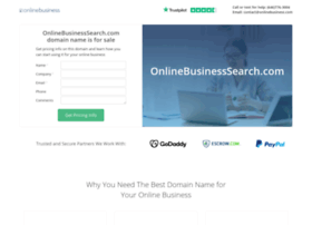 onlinebusinesssearch.com