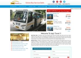 onlinebusservice.com