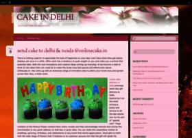 onlinecake.edublogs.org