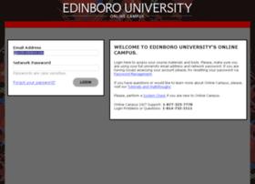 onlinecampus.edinboro.edu