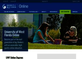 onlinecampus.uwf.edu