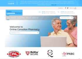 onlinecanadianpharmacy.com