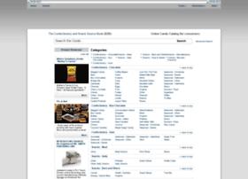 onlinecandycatalog.com