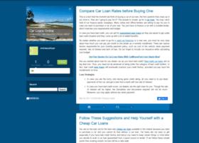 onlinecarloan.typepad.com