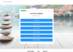onlinecashadvancers.com