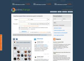 onlinechange.com