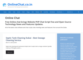 onlinechat.co.in