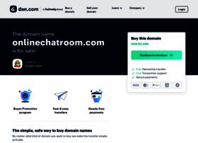 onlinechatroom.com