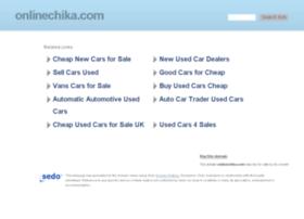 onlinechika.com