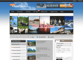 onlinechinatours.com