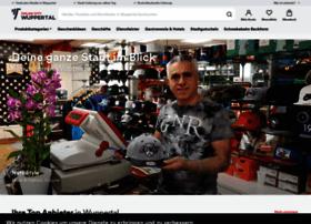 onlinecity-wuppertal.de