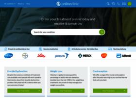 onlineclinic.net