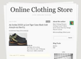 onlineclothingstore.tumblr.com