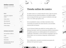 onlinecomics.es