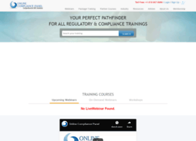 onlinecompliancepanel.com