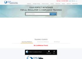 onlinecompliancepanel.com