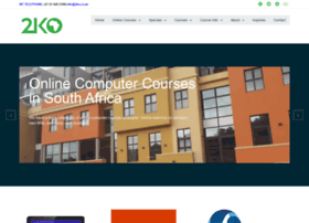 onlinecomputercourses.co.za