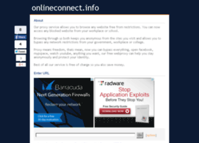 onlineconnect.info