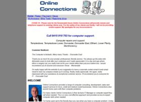 onlineconnections.com.au