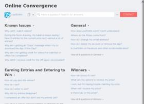 onlineconvergence.helpshift.com