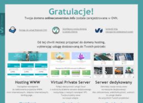 onlineconversion.info