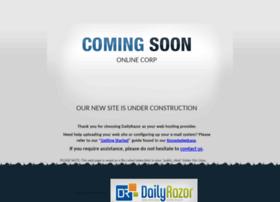 onlinecorp.com