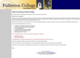 onlinecounseling.fullcoll.edu