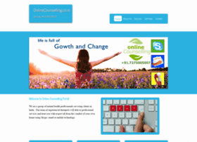 onlinecounselling.co.in