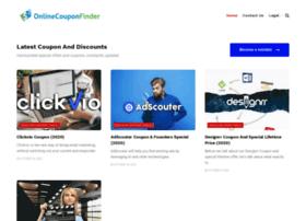 onlinecouponfinder.com
