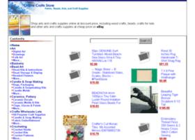onlinecraftsstore.com