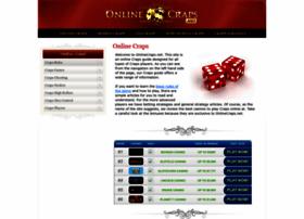 onlinecraps.net