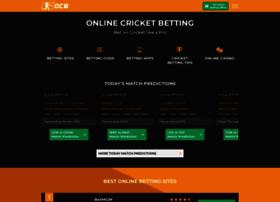 onlinecricketbetting.net