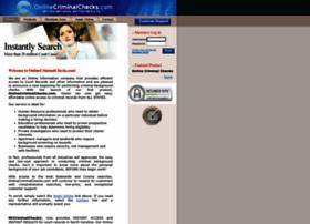 onlinecriminalchecks.com