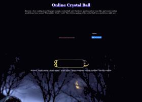 onlinecrystalball.com