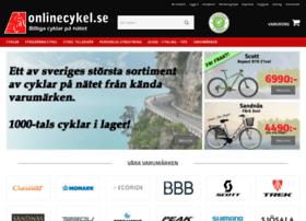 onlinecykel.se