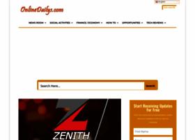 onlinedailys.com