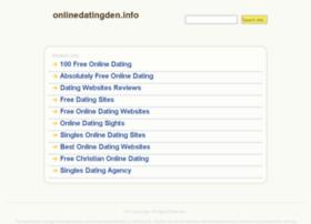 onlinedatingden.info