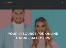 onlinedatingsafetytips.com