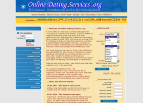 onlinedatingservices.org